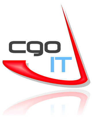 cgo IT - Ihr Partner für IT